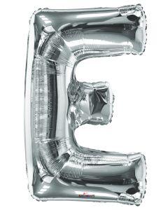 """34"""" Silver - E"""