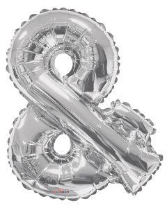 """14"""" Silver &"""
