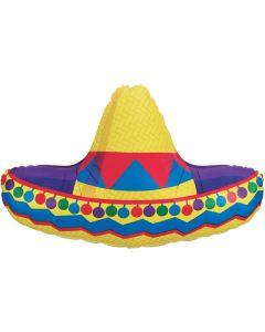 """34""""Sombrero"""
