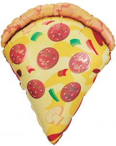 """38"""" Pizza Slice"""