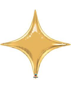 """40"""" Starpoint Gold"""