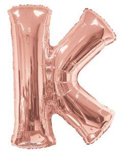 """34"""" Rose Gold - K"""