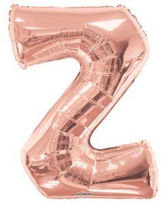 """34"""" Rose Gold - Z"""