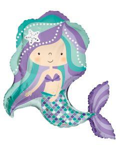 """36""""Merry Mermaid"""