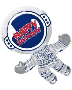 "36""Space Man Birthday"