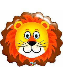 """29"""" Loveable Lion"""