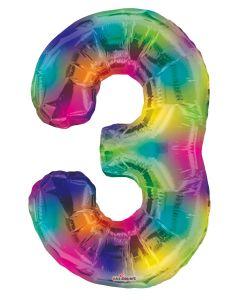 """34"""" MultiColor #3"""