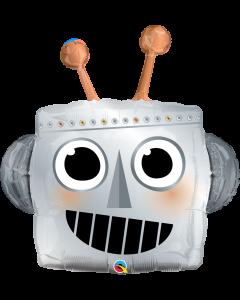 "35"" Robot Head"