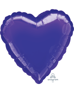 """32"""" Purple Heart"""