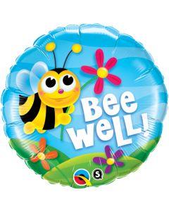 """18"""" Bee Well! Pkg-"""