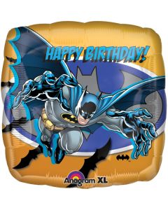 "18"" Batman Happy B'day"