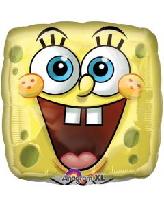 "18"" SpongeBob Square Face"