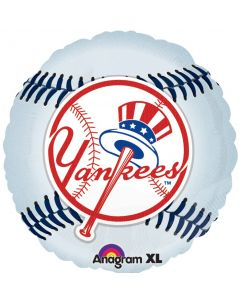 "18"" New York Yankees"