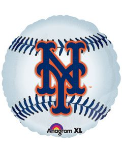 "18"" New York Mets"