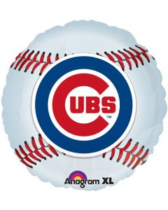 "18"" Chicago Cubs"