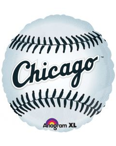 "18"" Chicago White Sox"