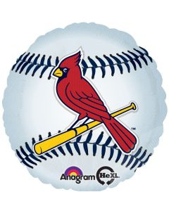 "18"" St. Louis Cardinals"