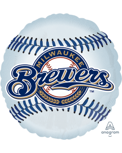 "18"" Milwaukee Brewers"