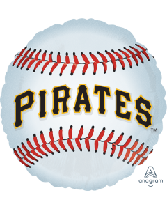 "18"" Pittsburgh Pirates"
