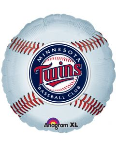 "18"" Minnesota Twins"
