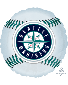"18"" Seattle Mariners"