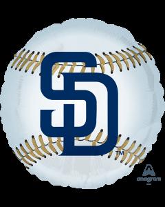 "18"" San Diego Padres"