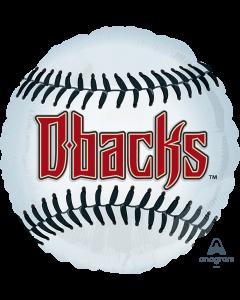 """18"""" Arizona Diamondbacks"""