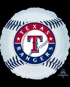 """18"""" Texas Rangers"""
