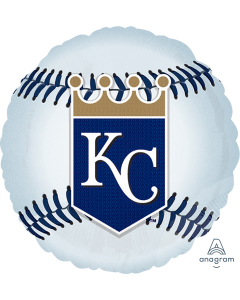 "18"" Kansas City Royals"