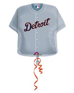 "24"" Detroit Tigers Jersey"