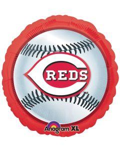 """18"""" Cincinnati Reds"""