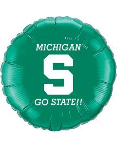 """18"""" MSU Go State Round"""