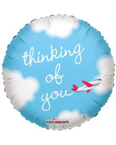 "9"" Thinking Of You Jet Stream"