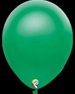 "12"" Pearl Green 50ct"