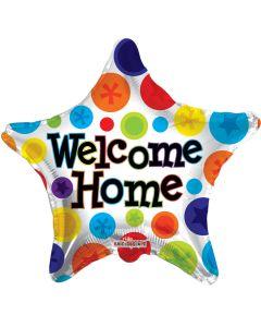 "18"" Welcome Home Stars"