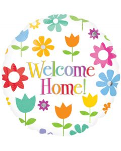 "18"" Welcome Home Flowers"