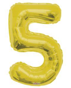 "34"" Gold #5"