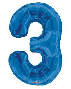 """34"""" Blue #3"""