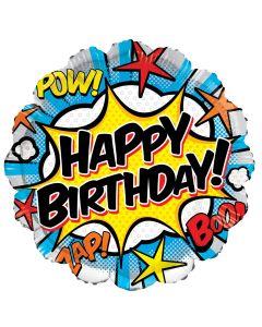 """18"""" Birthday Fun!"""