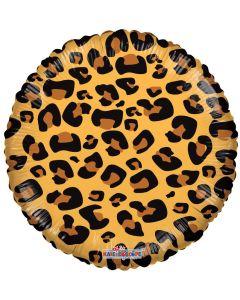 "18"" Cheetah Print"