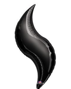 "19"" Black Curves"