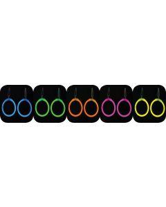 Glow Earrings 1pr