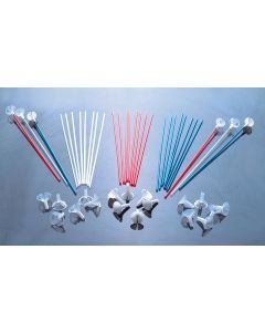 "16"" Red Sparkler Stix 100ct"