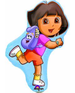 """14"""" Dora Exploring"""