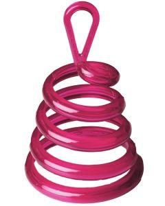 Hot Pink Walker Weights 12Ct