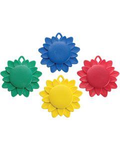 Flower Weights Assort 10ct