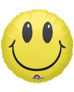 """18""""Smile Face Pkg"""