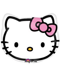 "20"" Hello Kitty Head"