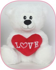 "9"" Teddy Love"