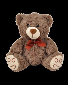 "9"" Bow Tie Bear"